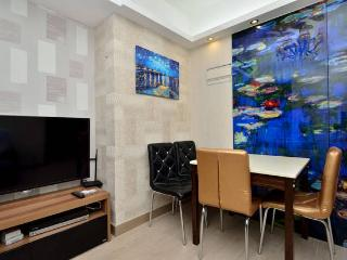 3 Bedroom Rental in the Heart of Hong Kong