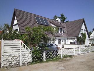 Double Room in Zingst - comfortable, beach, bright (# 5379)
