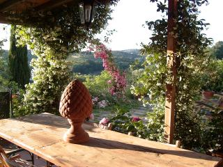 Le Scalette, Enchanting 3 Bedroom Villa in Tuscany, Scandicci