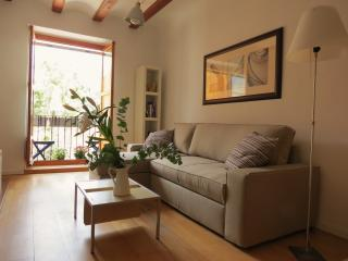 Quiet & renewed apartment in historic centre, Valencia