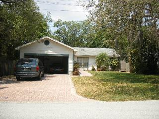 BEAUTIFUL HOME IN QUIET RESIDENTIAL STREET, Palm Harbor
