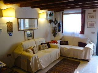 Jacopo Like a Little 1 Bedroom House, Veneza