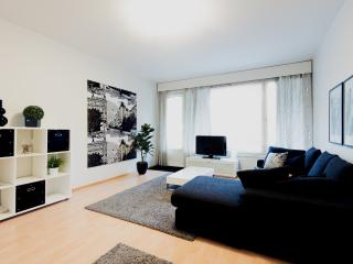 One-bedroom apartment in center of Turku