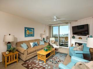 Sunset on the Beach~2 BR Pano Ocean & Harbor Views, Oceanside