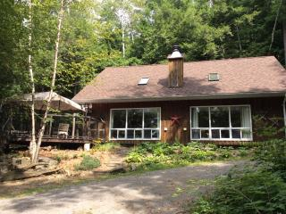 Cottage Rental in Haliburton-Long & Miskwabi Lake