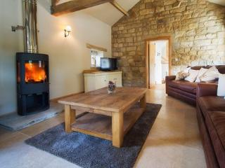 Dove Cottage, Huby