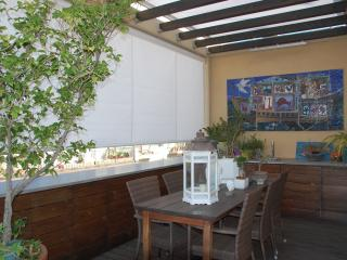 Penthouse in the center of Cagliari