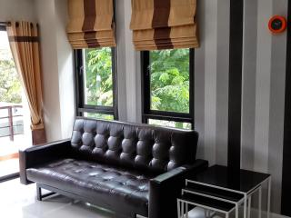Luxury Condo Corner Unit With Pool View, Chiang Mai
