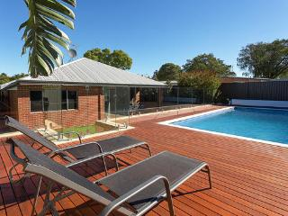 Perth Executive Home, Rivervale