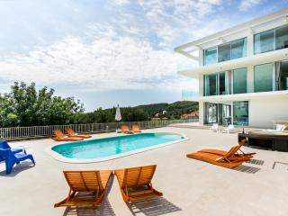 Luxury five star villa in Dubrovnik, Mali Ston