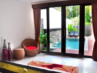 Ubud Beautiful 2 bedrooms villa with private pool