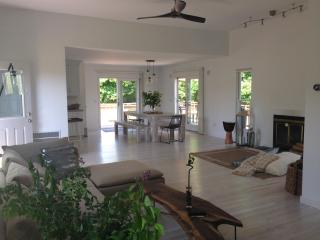 Beautiful 2 bedroom Montauk House