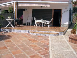 Small semidetached house only 100 m from the beach, Rincon de la Victoria