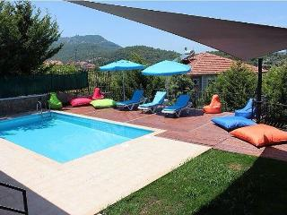 Luxury private detached villa with private pool, Ovacik