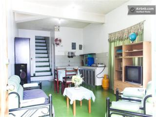 Aldanmar Apartments Green - on the beach, Puerto Galera