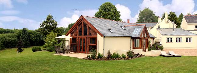 Redyeates Farm & Country Cottages