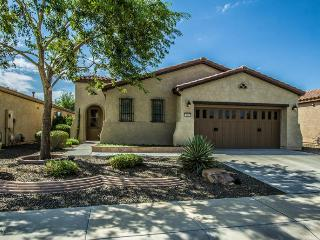 Beautiful Furnished Home in Gated Adult Community, Peoria