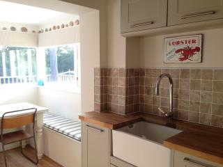 Seaside Holiday Cottage, Seaview Isle of Wight