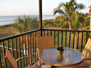 A Luxury Direct Gulf Front Condo, Sandalfoot 5A3, Sanibel Island