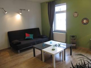 Ixelles 4 - Apartment, Brussels