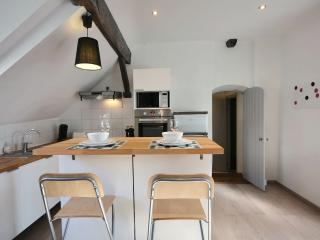 Saint-Remy 2 - Apartment, Liege