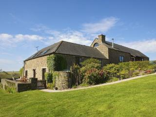 The Byre, Bowden