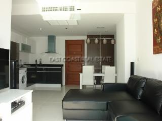 Luxury 2 Bedroom in central Location, Pattaya
