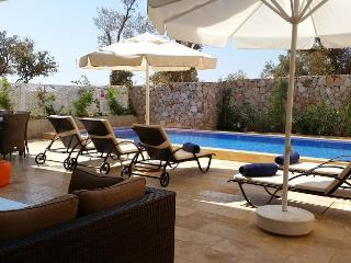 Kalkan Duplex Apartment  with Private Pool