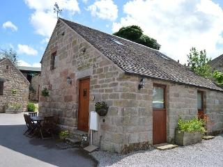 Badger Cottage, Foxt