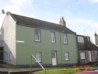 Montrose Holiday Cottage, free WIFI, Ferryden