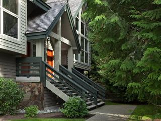 Snowgoose #14 | Renovated , Ski Home Access, Free Village Shuttle, Hot Tub, Whistler