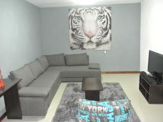 Modern fully furnished apartment, just 7 minutes walking distance of tourist attractions, Guanajuato