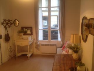 Cute Parisian Apartment, Saint Ouen