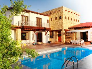 Brand new traditional Villa with modern flair and swimming pool, Anoyira