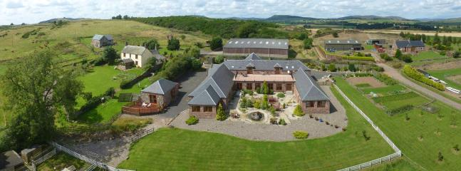 Where we are : Auchteralyth Steadings