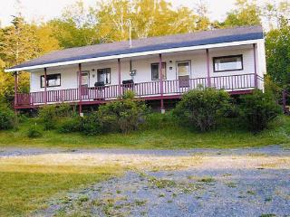 2 Bedroom Cottage at Birch Villa #2, Smith's Cove