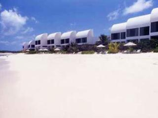 Cove Castles Beach House AVAILABLE CHRISTMAS & NEW YEARS: Anguilla Villa 57 Praised In Architectural Digest Twice, The Ultra-modern Villa Resort Is The Ideal Vacation Spot For The Well Travelled., West End Village