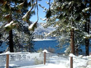 Ski North Lake Tahoe-at Donner Lake, Truckee, Ca