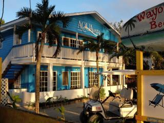 AquaVista Beachfront Suites San Pedro, Belize