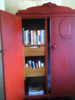 Little Library  - Leave a book - take a book