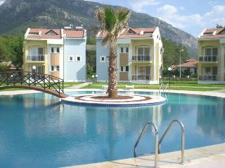 Violet apartment for your Hisaronu holidays