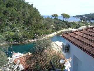 Holiday Studio in Gaios - Sea View (PaxosThea)