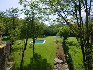 Il Mulino - Farmhouse with pool near Lucignano