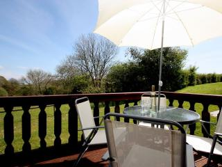 Wooden lodge in Saundersfoot(newly redecorated)