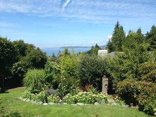 Olympic View  Serenity, Olympics & Puget Sound, Edmonds