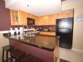 Winterplace 2 Bedroom Ski In/Out, Ludlow