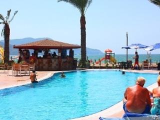 Fethiye Beachfront Holiday Apartments 1032