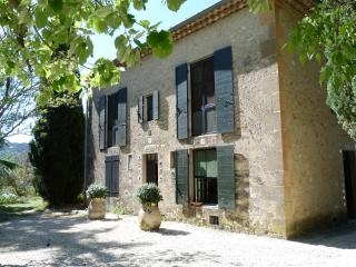 Appartement- Les oliviers- Lourmarin
