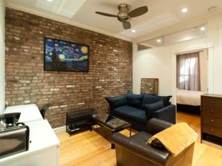 2br/2ba Luxury Apt E. Village NYC, New York City