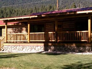 Shooting Star Cabin, Darby